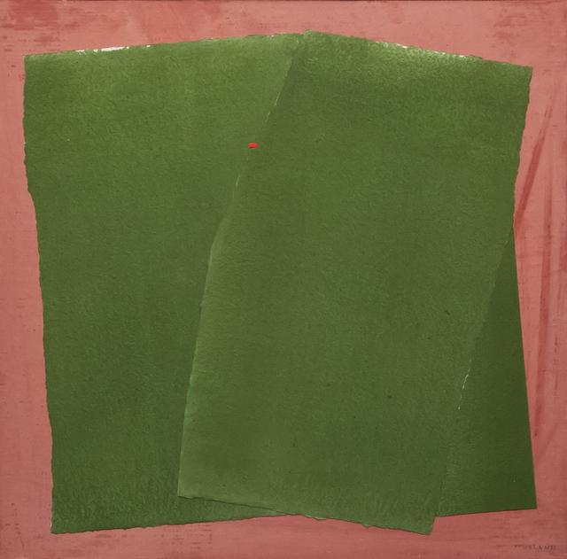 , 'Giardino,' 1972, Artrust