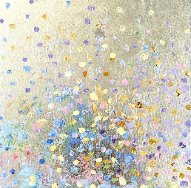 , 'Beginning,' 2016, Madelyn Jordon Fine Art
