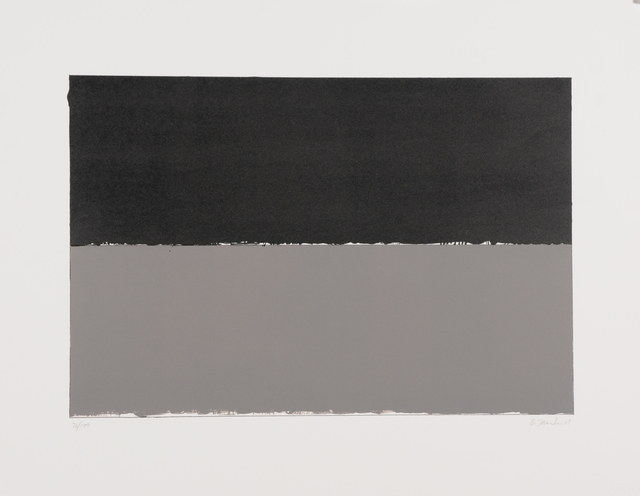 , 'Gulf,' 1969, Sims Reed Gallery