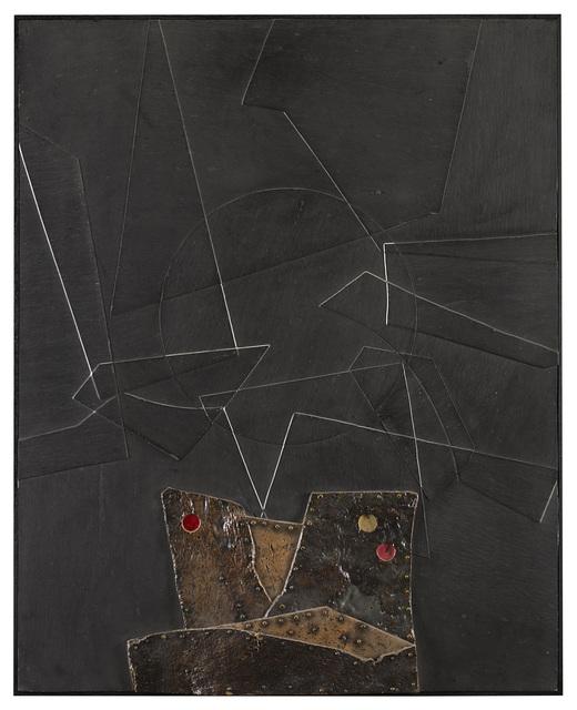 Roberto Crippa, 'Untitled', early 60's, Il Ponte