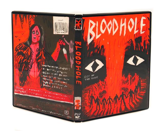 , 'Bloodhole,' 2017, Hashimoto Contemporary