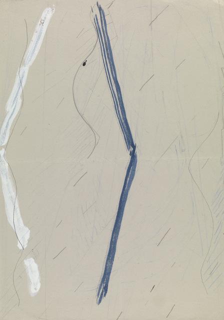 , 'SS-HF-10,' 2012, Annka Kultys Gallery