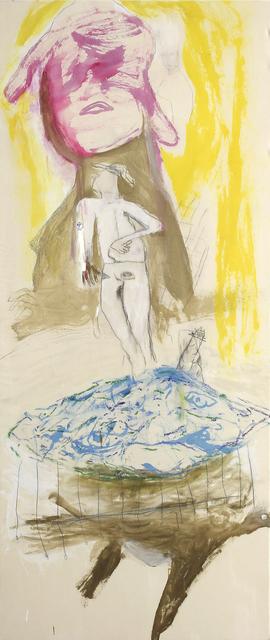 , 'ANITA BERBER,' 2016, Galerie Krinzinger