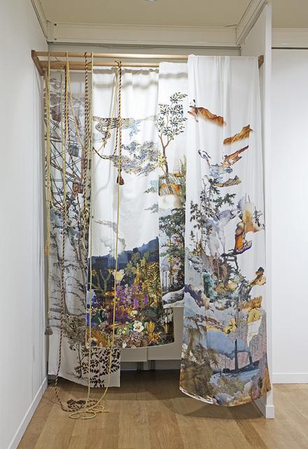 , 'Empty Pavilion,' 2014, Francesca Minini