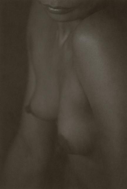 , 'New Process, Female Torso (Rowena),' 2001, CAMERA WORK