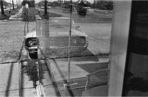 , 'Detroit, Mercury Marauder,' 1963, GALLERY FIFTY ONE