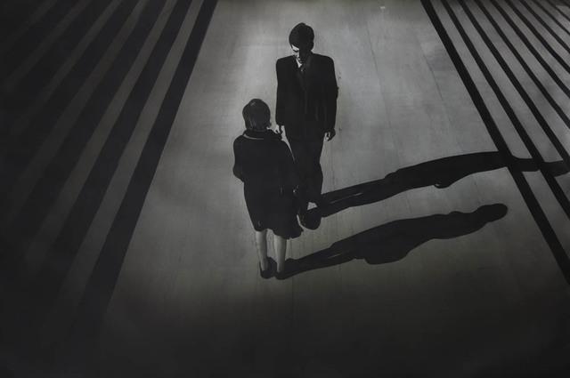 , 'Le Procès, Orson Welles (Trial, 1955),' 2016, Galerie Les filles du calvaire