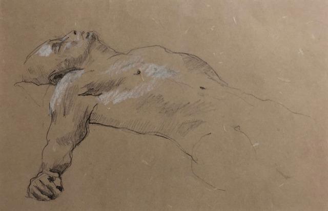 , 'Study #39,' , Wally Workman Gallery