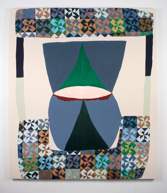 , 'my sister,' 2018, Denny Dimin Gallery