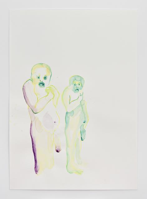 , 'C'est pas grave #13,' 2018, Galerie Thomas Bernard