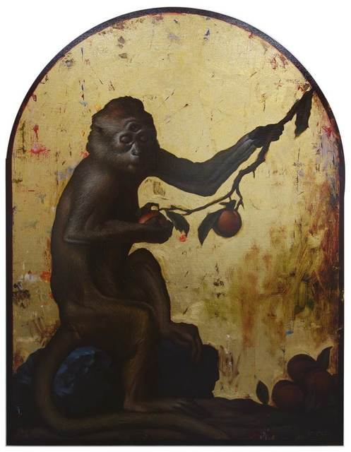 , 'Another Monkey,' 2015, Arario Gallery
