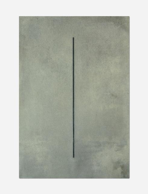 , 'Ascensión,' 2017, Formatocomodo