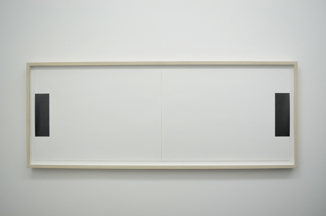 Frank Gerritz, 'Two Centre Connection, The Definition of Space', 2008, Bartha Contemporary