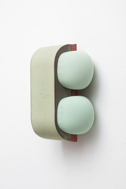 , 'Huuso,' 2017, Galerie Anhava