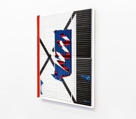 , 'Plex 22,' 2017, Galeria Raquel Arnaud