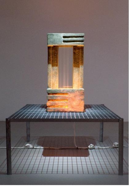 Aids-3D D. Keller & N. Kosmas, 'World community grid water features', 2010, Gallery Weekend Berlin