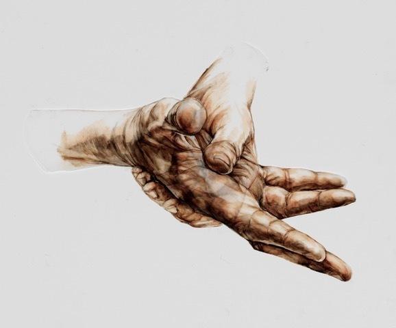 , 'Yearning,' 2019, Hofheimer Gallery