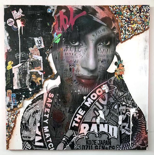 , 'Rise Iman ,' , Art Angels