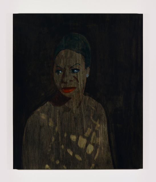 , 'Nina (Absent Friends),' 2014, Arusha Gallery