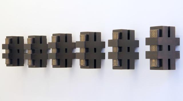 , 'Libertatem Mora,' 2014, Central Galeria de Arte