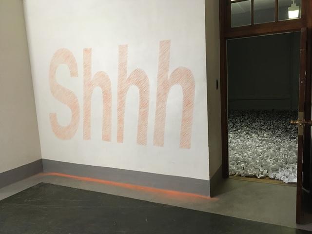 , 'Installation 20: Hallway,' 2018, Resource Art