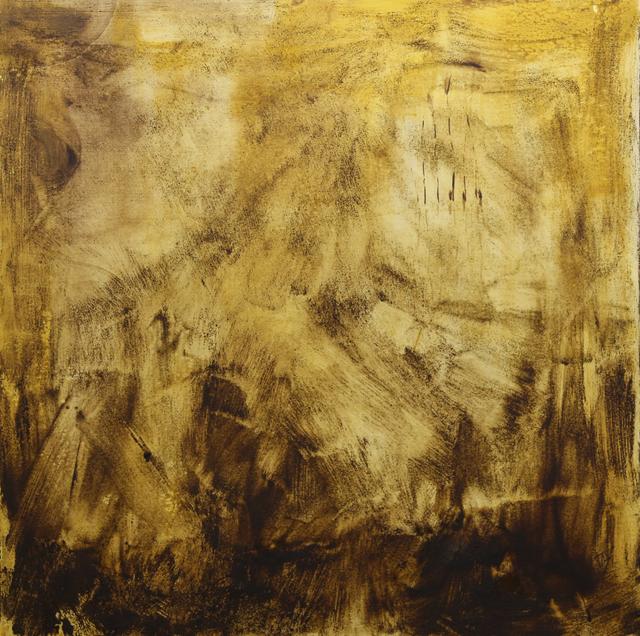 , 'Danza africana,' 2015, Galerie AM PARK