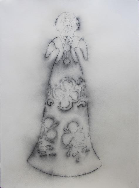 Ana Hernandez, 'Tanguyu IV', 2018, Galería Quetzalli