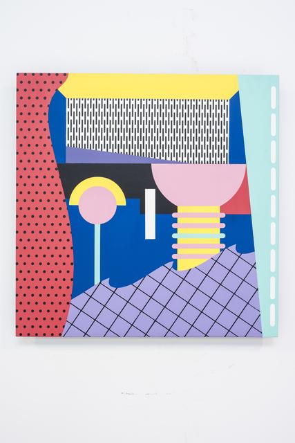 , 'Mareta,' 2018, Underdogs Gallery
