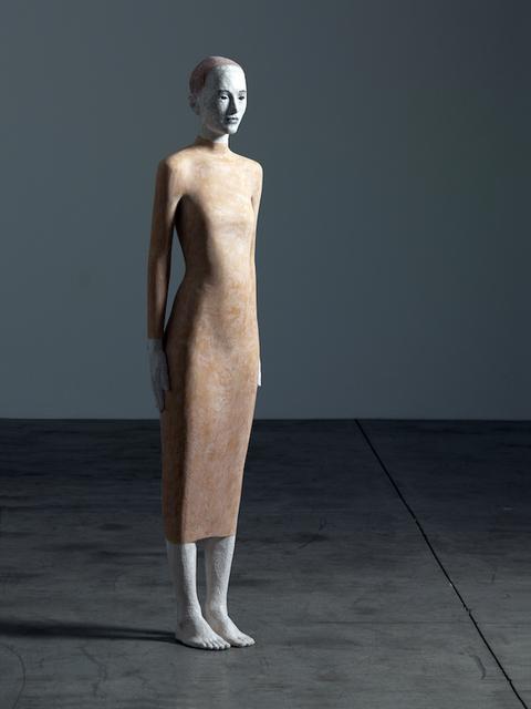 , 'Cazina,' 2018, Galleria Doris Ghetta