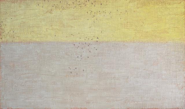 David Grossmann, 'Winter Birds', 2019, Gallery 1261