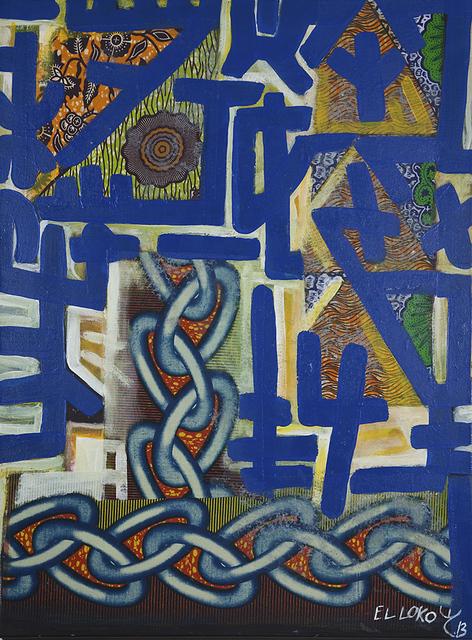 , 'COSOGOSO,' 2013, ARTCO Gallery
