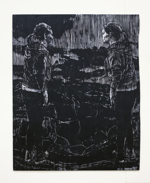 , 'Idols,' 2016, Galleri Magnus Karlsson