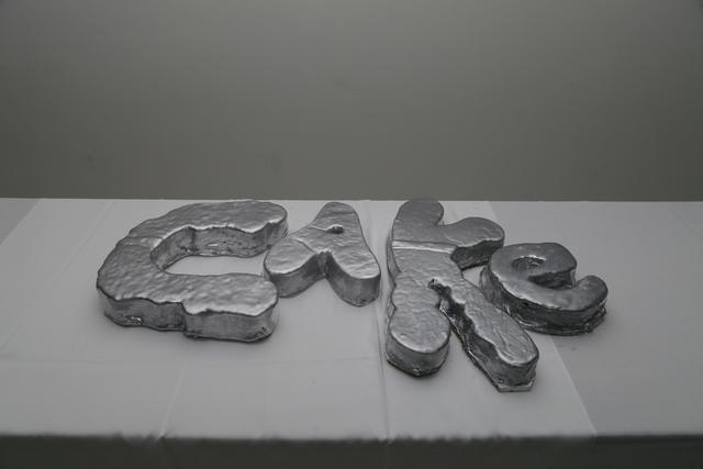 , 'CAKE CAKE!,' 2009, Kreëmart