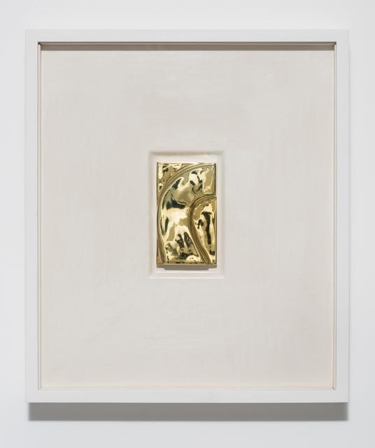, 'Golden Arches XVII,' 2017, Alex Daniels - Reflex Amsterdam
