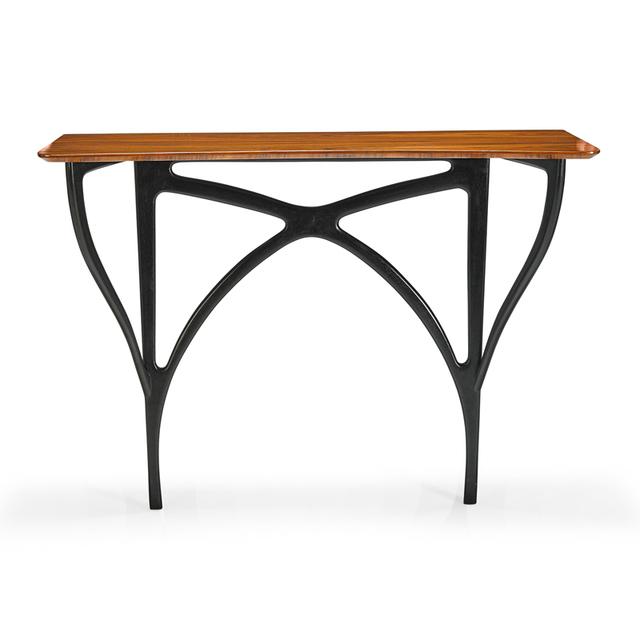 Artecasa, 'Wall-mounting console table, Italy', ca. 1950, Rago/Wright