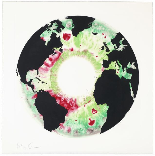 , 'Eye of History 5 ,' 2013, Maddox Gallery