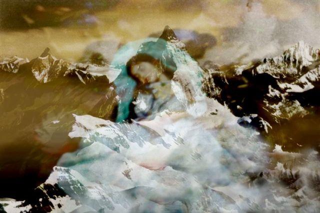 Annelies Strba, 'NYIMA 403', 2009, Jason McCoy Gallery