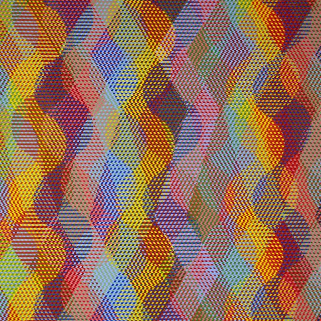, 'Painting No. 28/16,' 2016, Puerta Roja