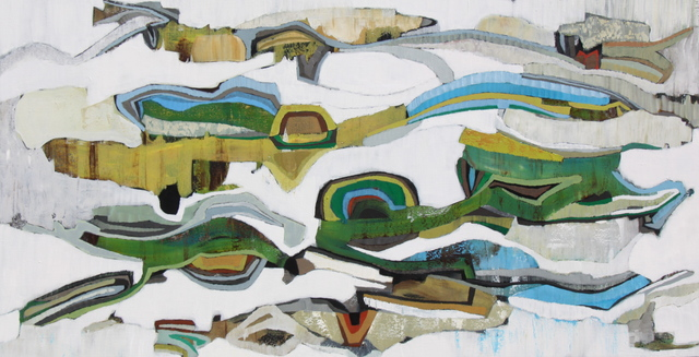 , 'Carmel Bay,' 2014, Susan Eley Fine Art