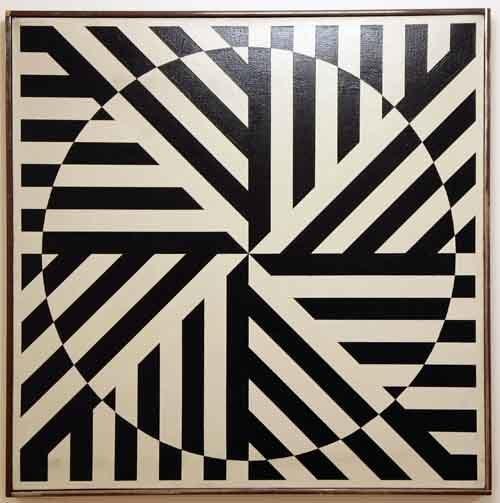 , 'Untitled,' 1964, Museo de Arte Contemporáneo de Buenos Aires