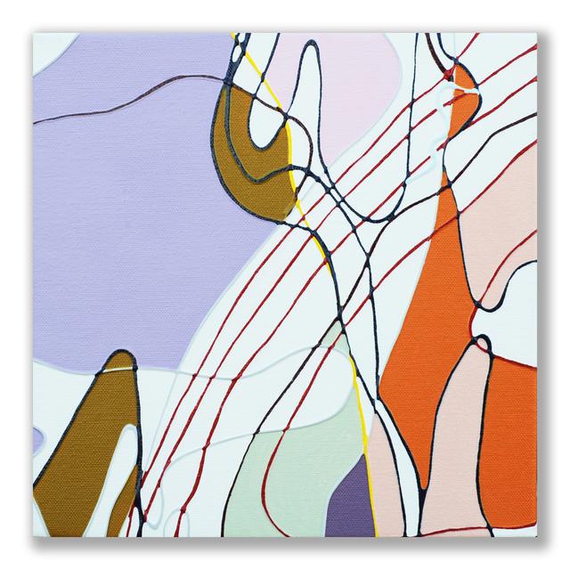 , 'Untitled 2,' 2015, LAUNCH LA