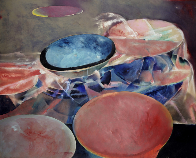 , 'Thermo Bowls,' 1968, Charles Nodrum Gallery