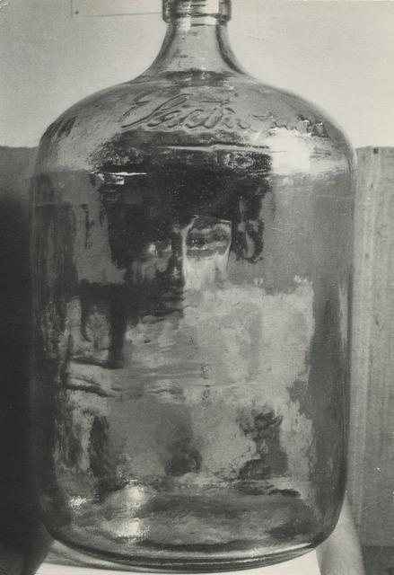 , 'El botéllon, series Paraisos artificiales, Ciudad de México,' 1962, Michael Hoppen Gallery