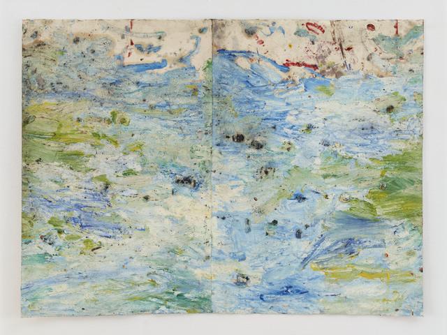 William Cordova, 'untitled (essex, essex, essex)', 2015, Sikkema Jenkins & Co.