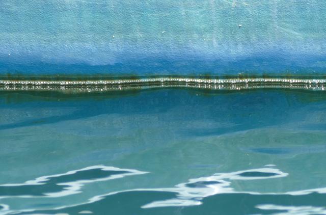 , 'Vintage Marina/ Lit Waterline,' 2018, Dab Art