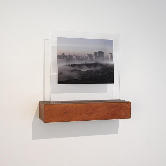 , 'Dicotomia,' 2015, Carbono Galeria