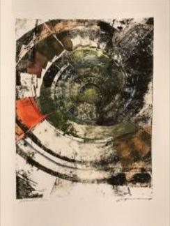 Julie Cowan, 'Mackintosh Stairs', 2018, Vivid Art Gallery