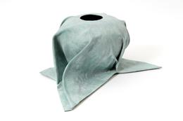 , 'Prototype 'Dressed Ware' vase,' 2014, Sebastian + Barquet