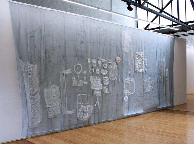 , 'Hana No Iro,' 2015, Dominik Mersch Gallery