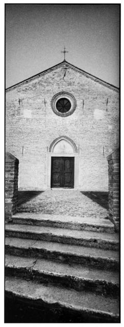 Frank Dituri, 'Friuli's Church, Italy', 1994, C. Grimaldis Gallery
